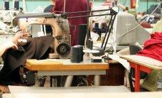 Šūšanas uzņēmums 170 darbiniekiem Gulbenē neizmaksā algas, vēsta laikraksts