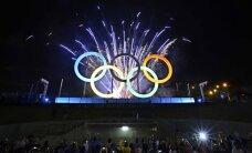 2016. gada Latvijas olimpiskajā vienībā - 93 atlēti no 14 sporta veidiem
