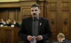 Ингмар Лидака стал сопредседателем Латвийской Зеленой партии
