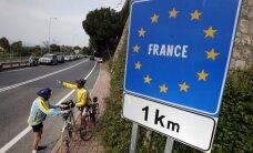 Шесть стран ЕС выступили за продление контроля на внутренних границах