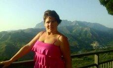 Kombuļu Inese aplaimo Itāliju ar sievišķības 'eksploziju'