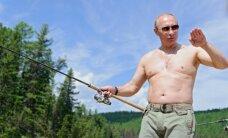 Президентский отдых: чем в свободное время занимаются главы государств