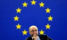 Bēgļu krīze: Kā ES dalībvalstis nokaitināja Šulcu