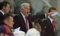 'Slovan' pagarina līgumu ar galveno treneri Ržihu