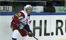 Miķelis Rēdlihs palīdz 'Lokomotiv' trešoreiz uzvarēt Sanktpēterburgas SKA