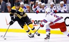 'Bruins' bez Daugaviņa izcīna otro uzvaru Stenlija kausa otrajā kārtā