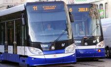 СПИСОК: с 1 июня в Риге изменены названия остановок на многих маршрутах