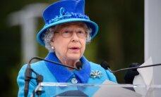 Kanādas premjera uzruna likusi karalienei Elizabete II 'sajusties vecai'