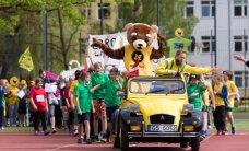 Foto: Paziņoti visi 'ZZ Čempionāta' Jelgavas pusfinālu uzvarētāji