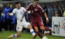 FK 'Liepāja' turpina 'bruņoties' – pievienojas izlases aizsargs Maksimenko