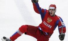 Malkins ieved Krieviju PČ finālā