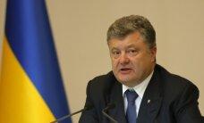 Порошенко призвал Россию определиться по долгу Украины