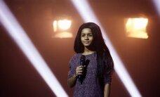 Video: Ekskluzīvs ieskats Aminatas 'Supernova' mēģinājumā