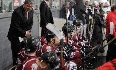 'Rīgas' hokejisti dramatiskā cīņā izbraukumā piekāpjas MHL čempionvienībai 'Spartak'