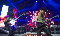 'Delfi' dienas dziesma: 'Manowar' 'Die For Metal'