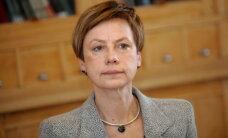 LNO valdes izvēlē netika respektēts kultūras ekspertu komisijas viedoklis, pauž Ēlerte