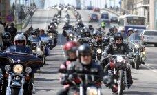 11.jūnijā notiks Baltijas motociklistu salidojums Jēkabpilī