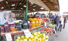 Tirdzniecība tirgū: VID konstatē pārkāpumus 92% gadījumu