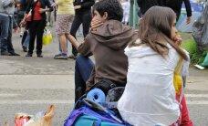 Festivālu vasaru turpina 'Pīlādzis' un 'Zvērā'