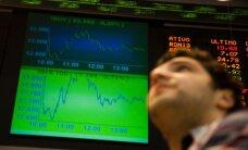 'Ventspils naftas' akciju cena biržā sasniegusi 4,56 eiro