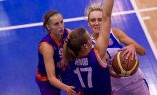 'TTT Rīga' basketbolistes izlīdzina rezultātu LSBL finālsērijā