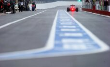 'Ferrari' un 'McLaren' piekrituši palīdzēt 'Manor' F-1 komandai