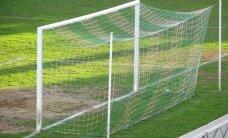 Latvijas U-21 futbola izlase ar zaudējumu uzsāk Eiropas čempionāta kvalifikācijas ciklu