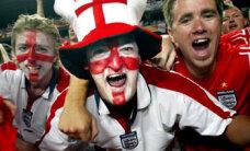 Kapello oficiāli apstiprināts Anglijas futbola izlases galvenā trenera postenī