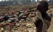 Гражданин Швеции осужден пожизненно за геноцид в Руанде