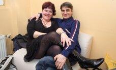Kombuļu Inese un Paskvāle izlēmuši padzīvot šķirti; itālis pamet Latviju