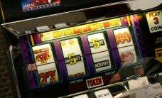 Azartspēļu nozares apgrozījums aug; pērn sasniegti 116,13 miljoni latu