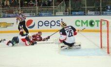 Baklunds, Jaruļins un Parē nosaukti par KHL nedēļas labākajiem spēlētājiem