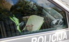 Kozlovskis: policija pārbauda informāciju amatpersonu deklarācijās