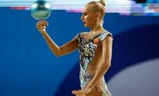 Кудрявцева — девятикратная чемпионка Европы, латвийские художницы в группе— последние