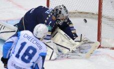 KHL Zvaigžņu spēlē nepiedalīsies viens no Minskas 'Dinamo' līderiem Čīčū