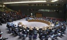 Латвия не планирует выдвигать кандидатуру на должность генерального секретаря ООН