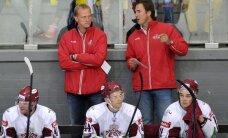 Čehu leģionārs Valčaks neiztur pārbaudes laiku Rīgas 'Dinamo'