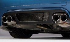 Газета: налог на автомобили может увеличиться из-за требований ЕС