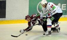 Artjuhins un Astašenko nepiedalīsies 'Icebox' boksa čempionātā; ringā dosies tikai četri hokejisti