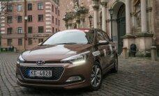 Izstādē 'Auto 2016' – iespēja salīdzināt Latvijas un Eiropas Gada auto