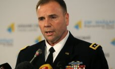 ASV sauszemes spēku pavēlnieks Eiropā: NATO nespēj aizsargāt Baltijas valstis