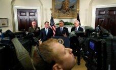 Obama paziņo, ka ASV karavīri paliks Afganistānā arī pēc 2016. gada