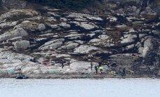Norvēģijas helikoptera avāriju izraisīja tehniskas problēmas