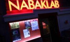 'Nabaklab' notiks lekcija par putnu dziesmām un dziesmām par putniem