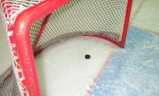 NHL regulārā čempionāta spēļu rezultāti