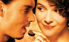 Alternatīva 'Titānikam' - 'garšīgas' filmas romantiskam kinovakaram