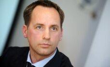 Par 'Maxima Latvija' vadītāju kļūst bijušais 'Ķekavas' priekšnieks Vilcmeiers