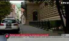 Межвиетс: Россия снова использует 16 марта и 9 мая для дискредитации Латвии