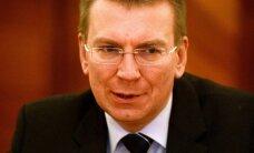 Ринкевич: мы против людей, поддерживающих агрессивную политику России