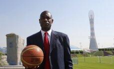 Atlantas 'Hawks' iemūžinās Dikembes Mutombo spēlētāja numuru